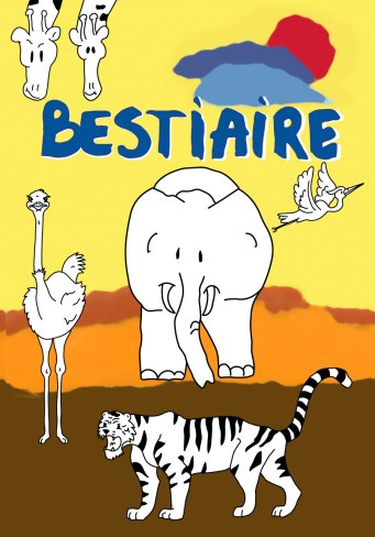 Bestiaire, dessins animés